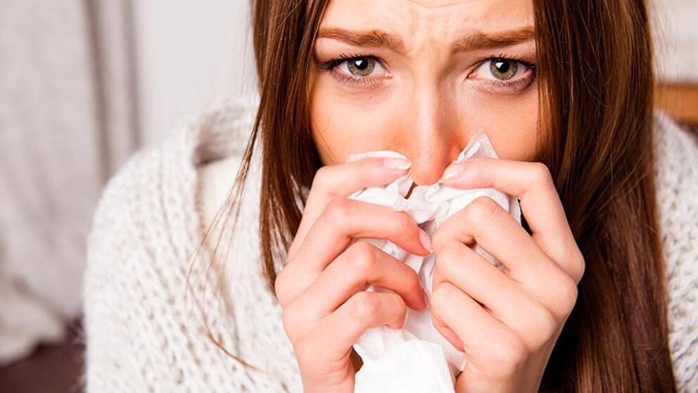 humedades salud