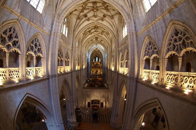 catedral palencia inteligente