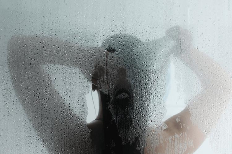 condensacion baño