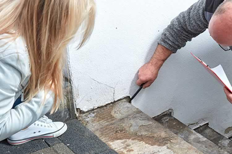 eliminar humedades en casa