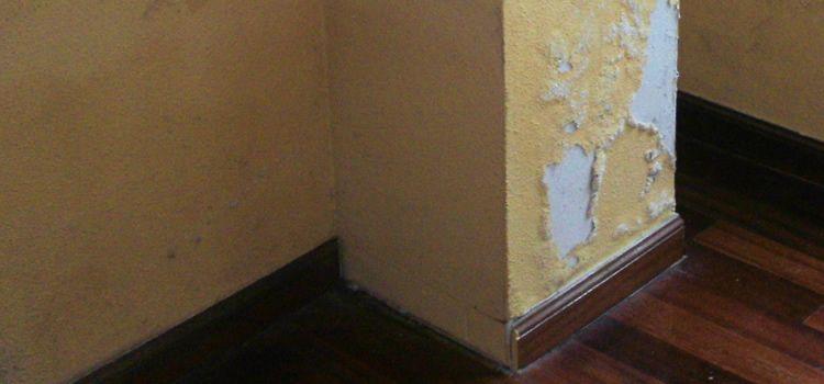 Humedades en casa - Quitar humedad pared ...