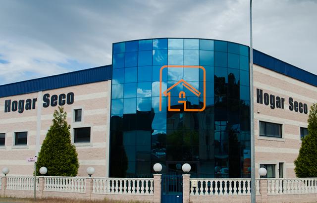 Nuevas oficinas Hogar Seco